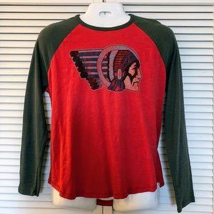 Lucky Brand | The WHO '76 Tour Shirt